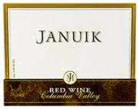 2012 Januik Columbia Valley Red Wine image