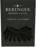 2017 Beringer Vineyards Knights Valley Cabernet Sauvignon image
