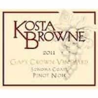 2013 Kosta Browne Pinot Noir Gaps Crown Vineyard Sonoma Coast image
