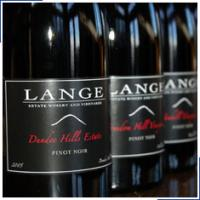 2005 Lange Pinot Noir Freedom Hill Vineyard image