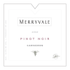 2013 Merryvale Pinot Noir Carneros - click image for full description