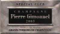 2010 Champagne Pierre Gimonnet Special Club image