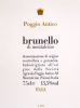 1997 Poggio Antico Brunello Di Montalcino - click image for full description