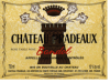 2014 Pradeaux Bandol Rose - click image for full description