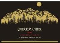 2006 Quilceda Creek Caberent Sauvignon Washington image
