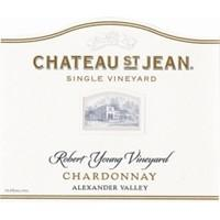 2013 Chateau St. Jean Chardonnay Robert Young Vineyard Alexander Valley image