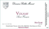 2012 Roblet-Monnot Volnay St. Francois image