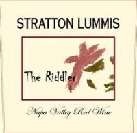 NV Stratton Lummis The Riddler Lot Seven image