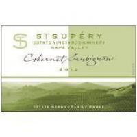 2012 St. Supery Cabernet Sauvignon Rutherford Napa image