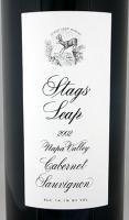 2014 Stags Leap Winery Cabernet Sauvignon Napa image