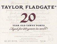 Taylor Fladgate 20 Year Tawny Port image