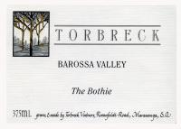 2011 Torbreck The Bothie Muscat Barossa 375ml image