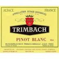 2015 Trimbach Pinot Blanc Alsace image