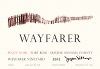 2013 Wayfarer Pinot Noir Wayfarer Vineyard - click image for full description