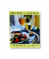 Wine With Food by Joanna Simon image