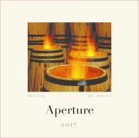 2017 Aperture Red Blend Sonoma image