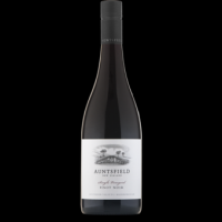 2016 Auntsfield Estate Pinot Noir Single Vineyard Marlborough image