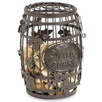 Barrel Cork Cage image