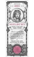 2013 Bond Melbury Proprietary Red Napa image