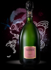 NV Champagne Jeeper Brut Grand Rose (6 Ounce Pour) image