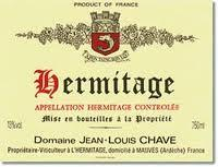 2016 Domaine Jean Louis Chave Hermitage Rouge image