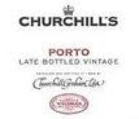 1994 Churchill's Vintage Port image