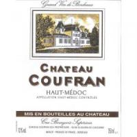 2009 Chateau Coufran Haut Medoc image