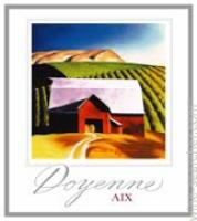 2012 Doyenne AIX Red Mountain image
