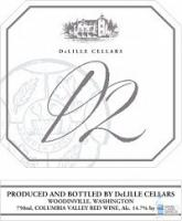 2016 Delille Cellars D2 Columbia Valley image