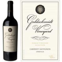 2015 Goldschmidt Vineyards Cabernet Sauvignon Game Ranch Oakville image