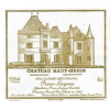 1975 Chateau Haut Brion Pessac Leognan - click image for full description