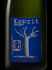 NV Henri Giraud Esprit Brut Nature Champagne - click image for full description