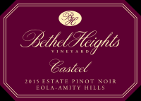 2015 Bethel Heights Pinot Noir