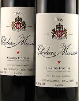 1998 Chateau Musar Rouge Lebanon image