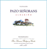 2016 Pazo Senorans Albarino Rias Baixas - click image for full description