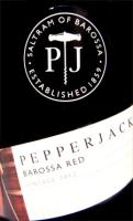 2012 PepperJack Red Barossa image