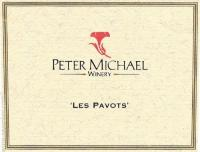 2013 Peter Michael Les Pavots Knights Valley image