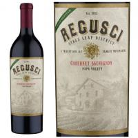 2013 Regusci Cabernet Sauvignon Stag's Leap District Napa image