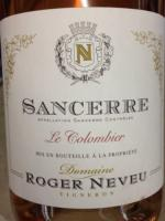 2015 Neveu Sancerre Le Colombier Rouge image