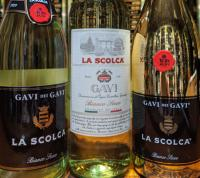 Virtual Wine Tasting 3 pack for La Scolca Gavi tasting with Chiara Soldati image