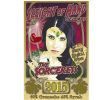 2015 Sleight of Hand Sorceress Grenache Syrah Columbia Valley - click image for full description