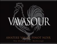 2011 Vavasour Pinot Noir Awatere Valley image