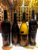 Virtual Wine Tasting 4 Pack for Venge Winery image