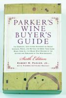 Robert Parker's Wine Buyer's Guide Sixth Edition image